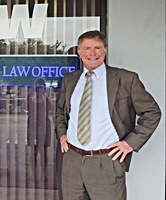 Fisher's Law Office